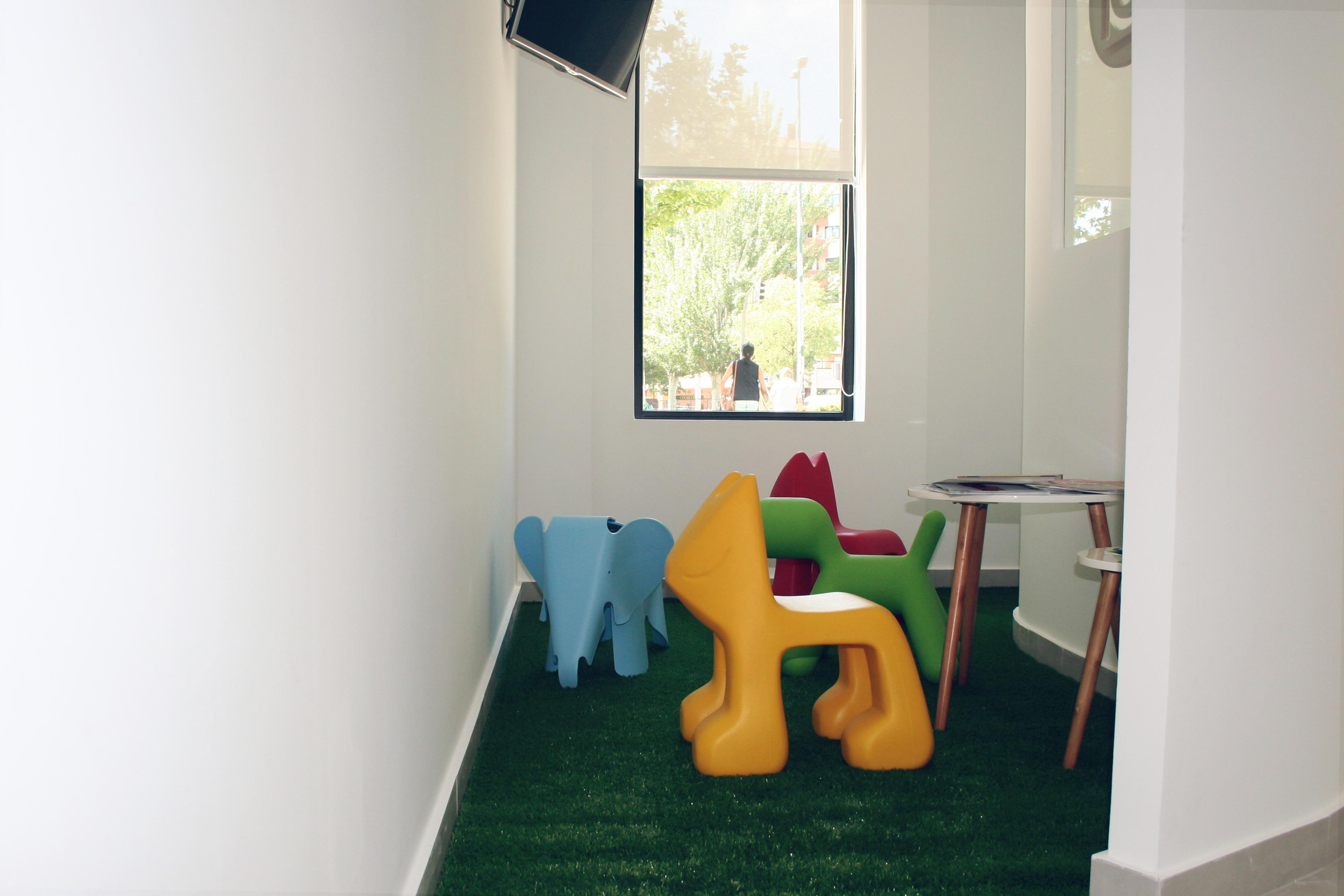 foto Sala niños